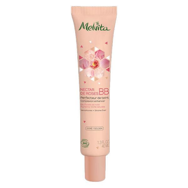 Melvita Nectar de Roses BB Crème Doré Bio 40ml