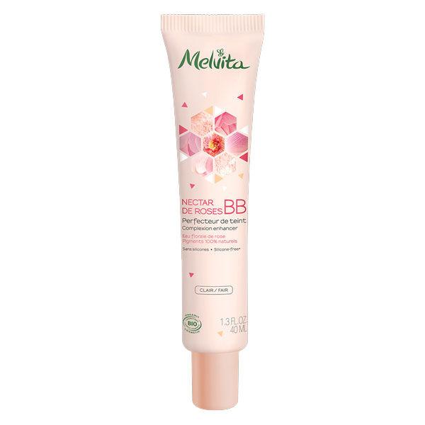 Melvita Nectar de Roses BB Crème Claire Bio 40ml