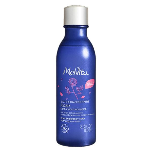 Melvita Eau Extraordinaire Lotion Sérum Rose Bio 100ml
