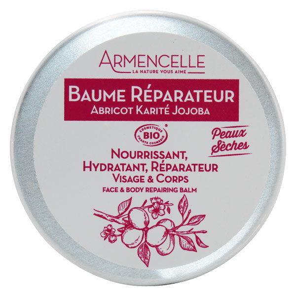 Armencelle Baume Réparateur Bio 80ml