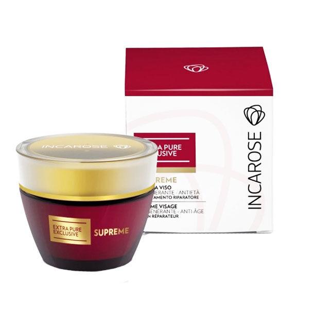 Incarose Extra Pure Exclusive Crème Suprême 50ml