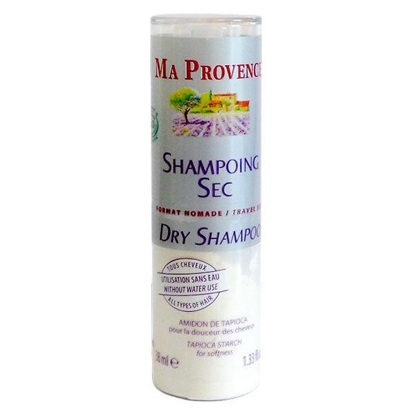 Ma Provence Bio Ma Provence Shampooing Sec Bio 38ml