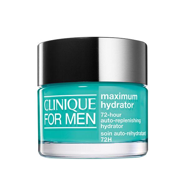 Clinique For Men Maximum Hydrator Crème 72 Heures 50ml
