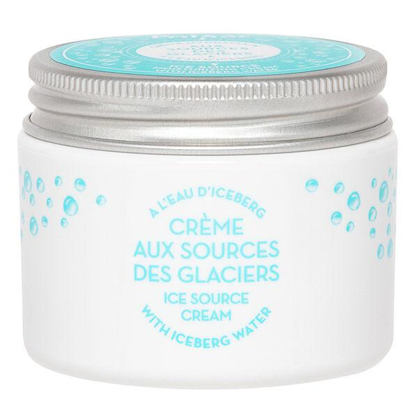 Polaar Aux Sources des Glaciers Crème Hydratante à l'Eau d'Iceberg 50ml