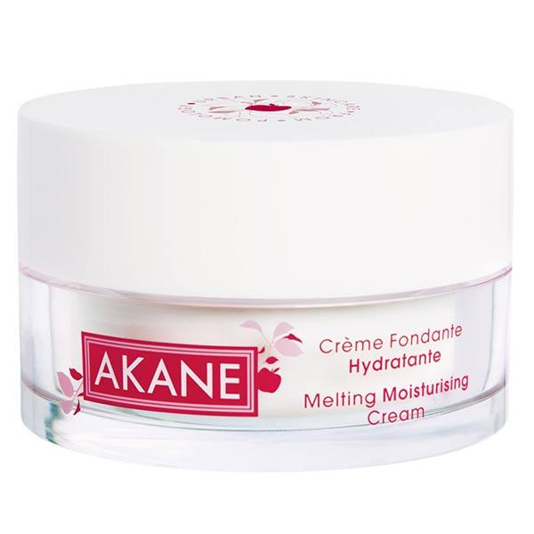 Akane Crème Fondante Hydratante Bio 50ml