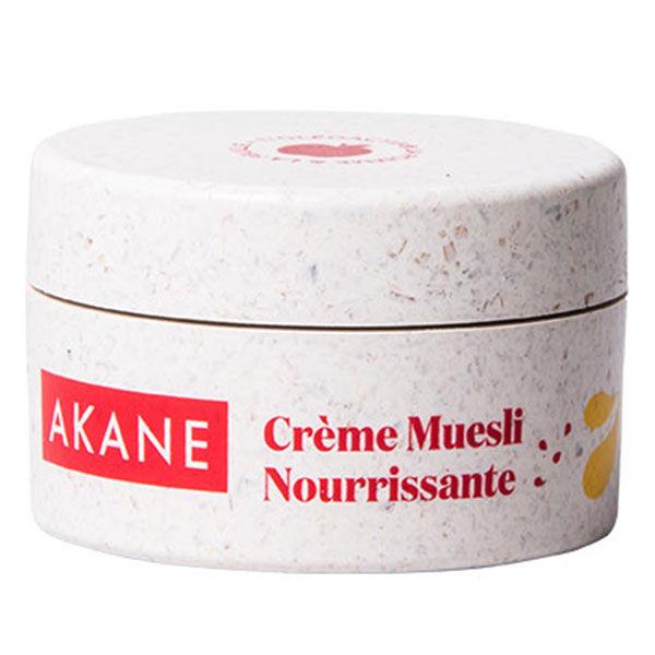 Akane Crème Muesli Nourrissante Bio 50ml