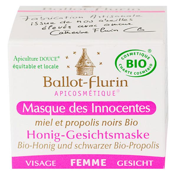 Ballot Flurin Ballot-Flurin Masque des Innocentes Bio 30ml