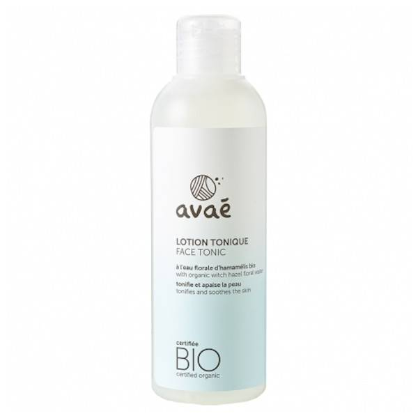 Avaé Lotion Tonique Bio 200ml