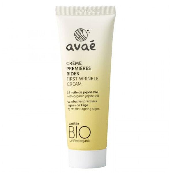 Avaé Crème Premières Rides Bio 50ml