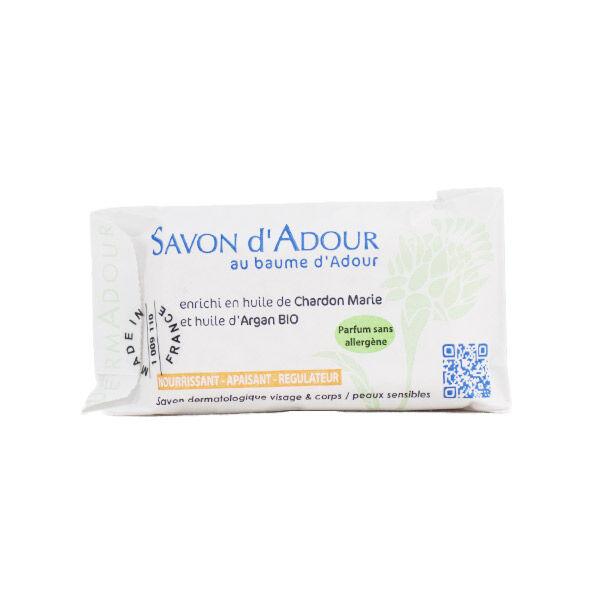 Comptoir de l Apothicaire Le Comptoir de l'Apothicaire Savon d'Adour Hydratant Bio 90g