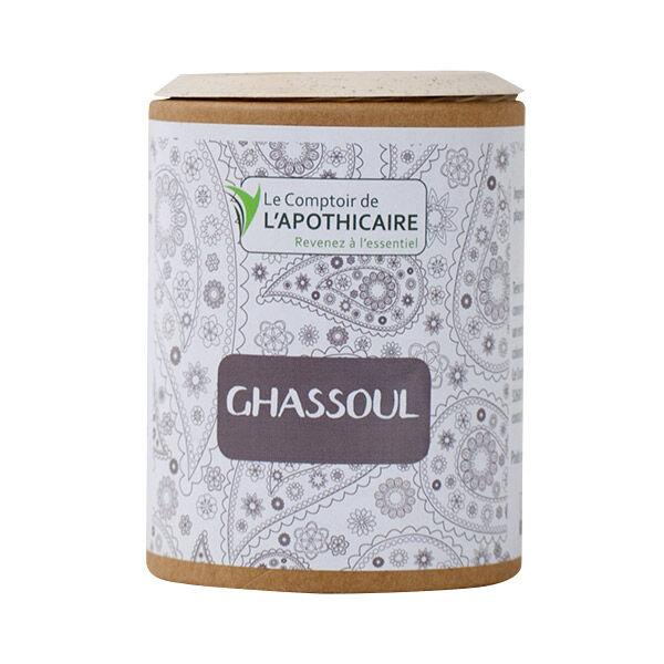 Comptoir de l Apothicaire Le Comptoir de l'Apothicaire Ghassoul Poudre 100g