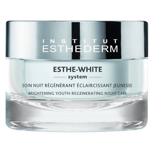 Esthederm White System Soin Eclaircissant Nuit 50ml