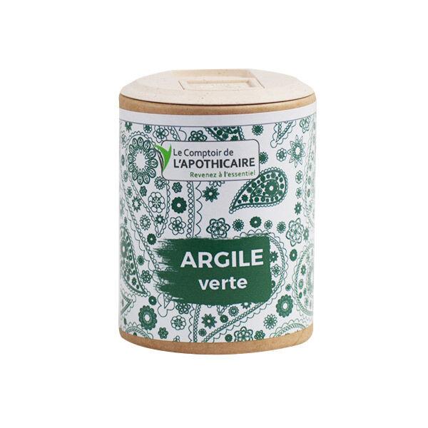 Le Comptoir de l'Apothicaire Argile Verte 150g