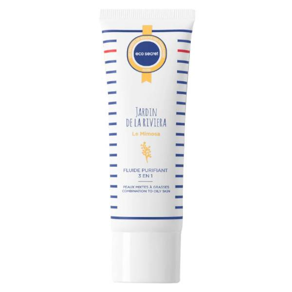 Eco Secret Paris Mimosa Fluide Purifiant 50ml