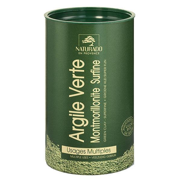 Naturado en Provence Naturado Argile Verte Montmorillonite Surfine Poudreur 300g