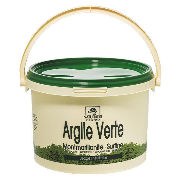 Naturado en Provence Naturado Argile Verte Montmorillonite Bio 2,5 kg