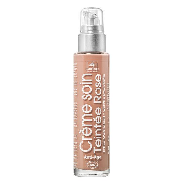 Naturado en Provence Naturado BB Crème Acide Hyaluronique Teintée Rose Bio 50ml