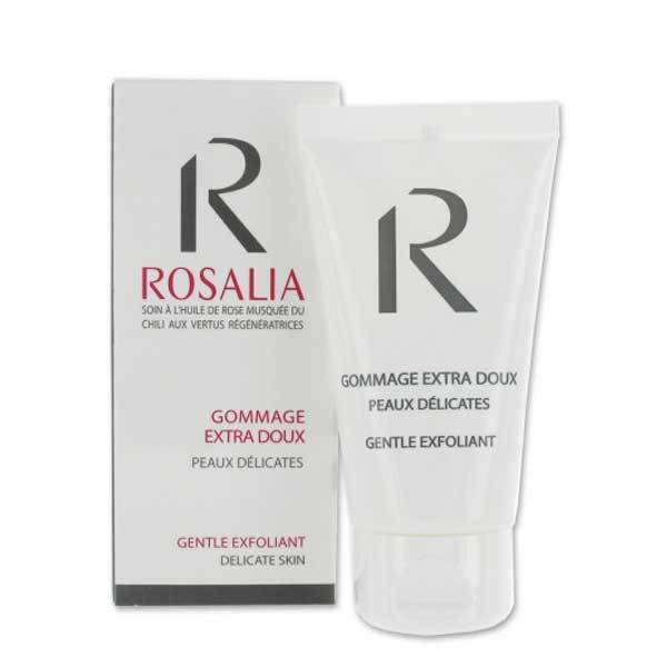 Rosalia Gommage Extra Doux 50ml