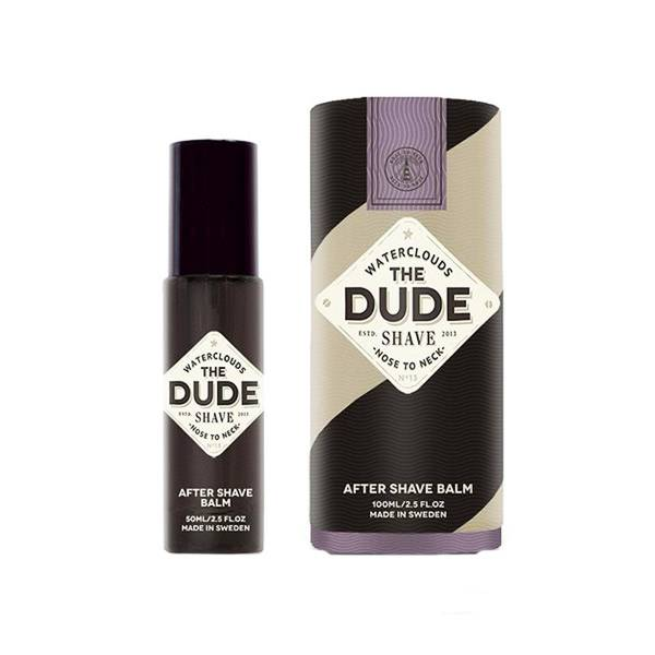 Waterclouds The Dude Shave Baume Après-Rasage 50ml