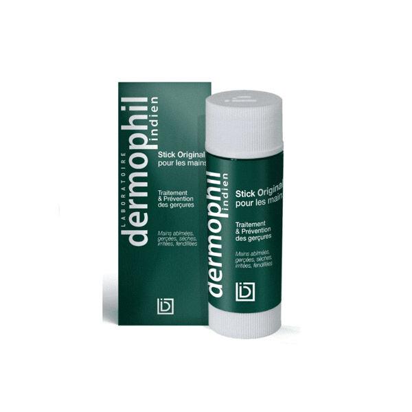 Dermophil Indien Stick Original Lèvres 3,5g
