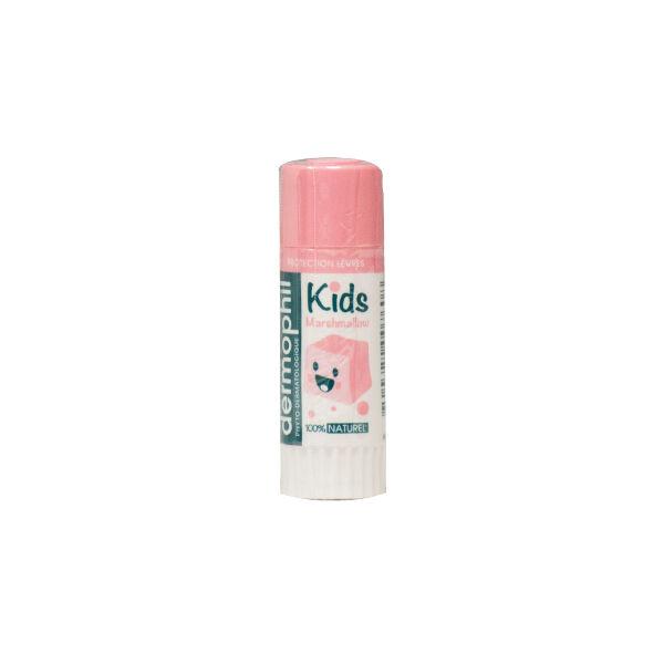 Dermophil Indien Stick Kids Marshmallow 4g