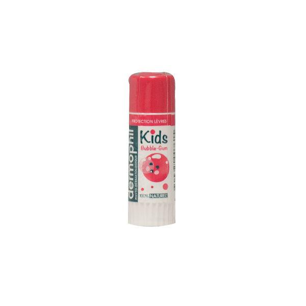 Dermophil Indien Stick Kids Bubble Gum 4g