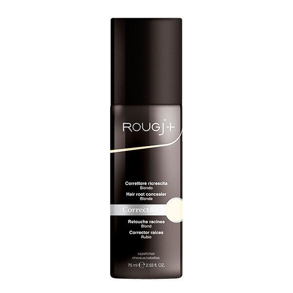 Rougj+ Correct&Go; Retouche Racines Blond 75ml