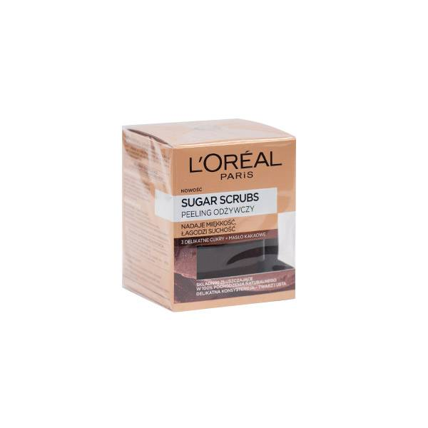L'Oréal Paris L'Oréal Exfoliant Nourrissant Visage 50ml