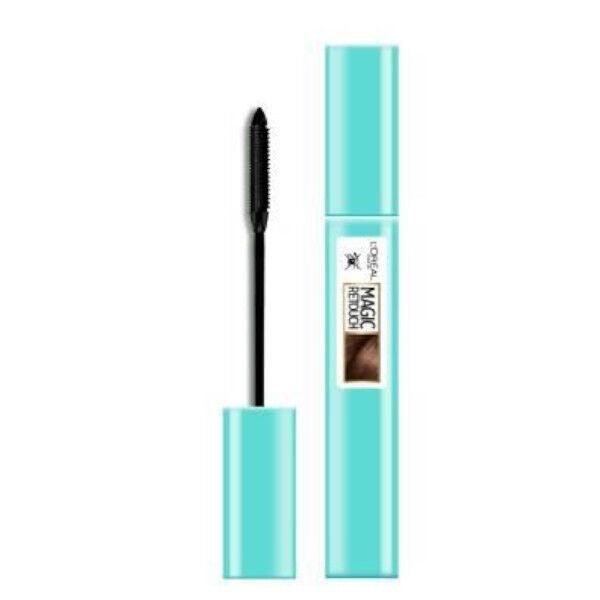 Magic Retouch L'Oréal Paris Magic Retouch Précision Mascara Racines Châtain 8ml