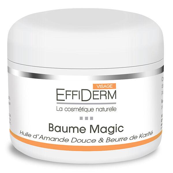 Effiderm Visage Baume Magic Multi Usages 50ml