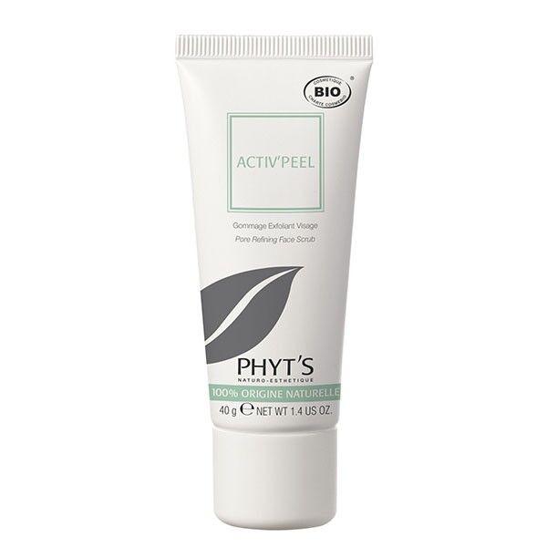 Phyts Phyt's Soins Nettoyant Activ Peel 40g