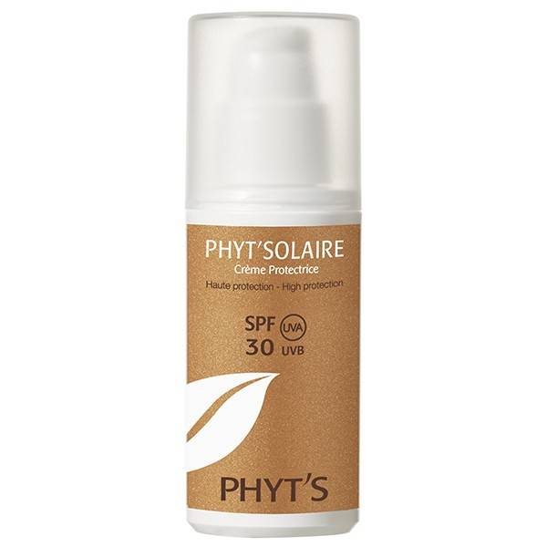 Phyts Phyt's Solaire Crème Protectrice SPF30 75ml