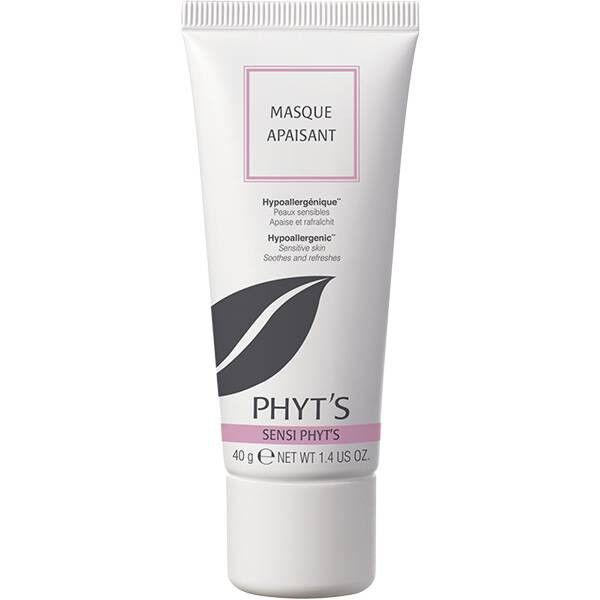 Phyt's Sensi Phyt's Masque Apaisant 40g