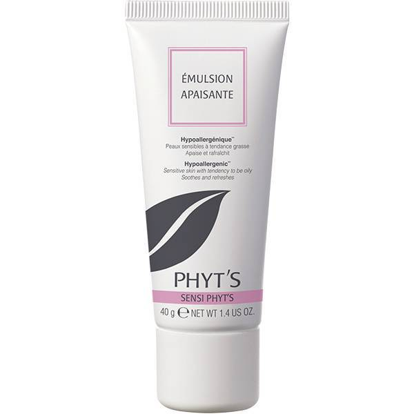 Phyts Phyt's Sensi Phyt's Emulsion Apaisante 40g