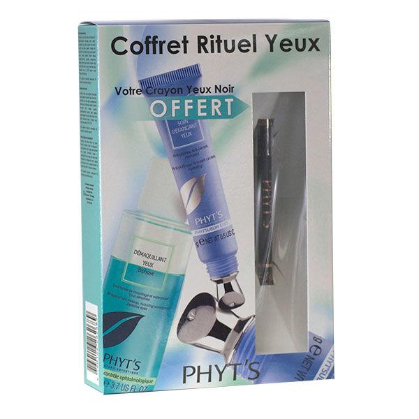 Phyt's Coffret Rituel Yeux