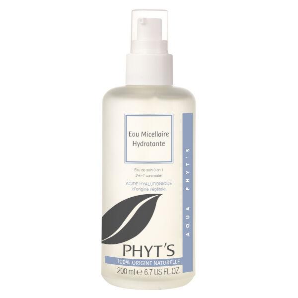 Phyts Phyt's Aqua Phyt's Eau Micellaire Hydratante Bio 200ml