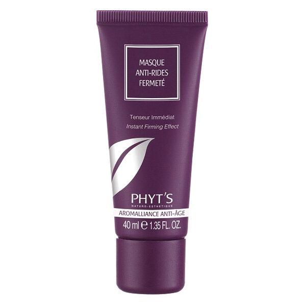 Phyts Phyt's Aromalliance Masque Anti-rides Fermeté 40g