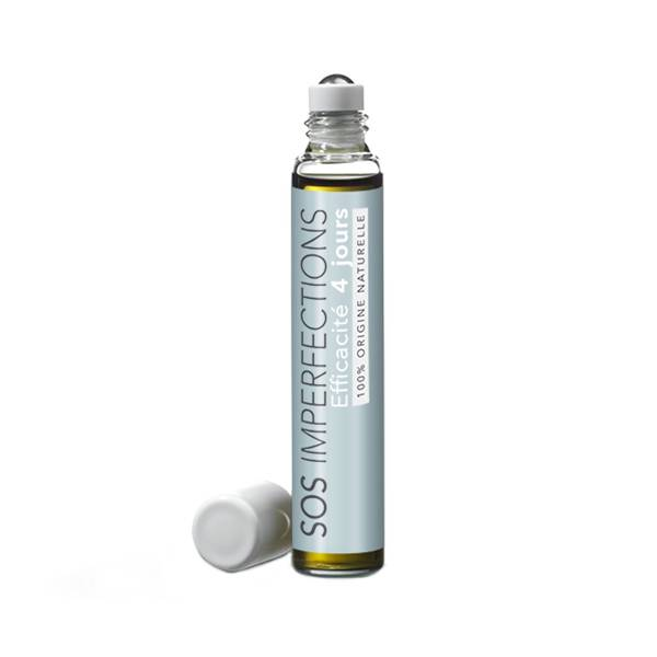 Phyts Phyt's Aromaclear SOS Imperfections 10ml