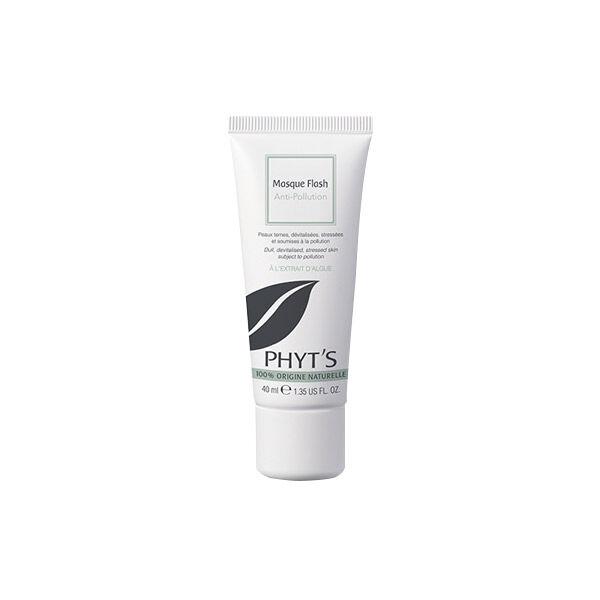 Phyt's Anti Pollution Reviderm Masque Flash 40ml