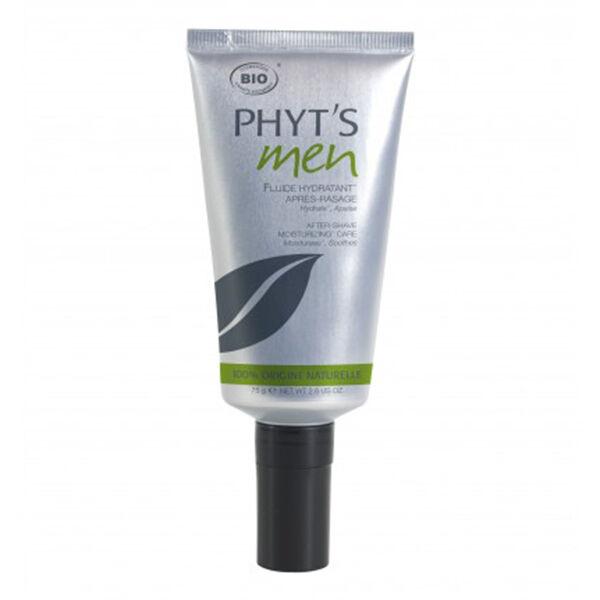 Phyts Phyt's Men Fluide Hydratant Après-Rasage 75g
