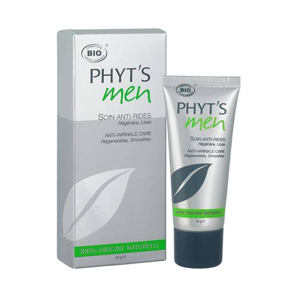Phyts Phyt's Men Soin Anti-Rides 40g