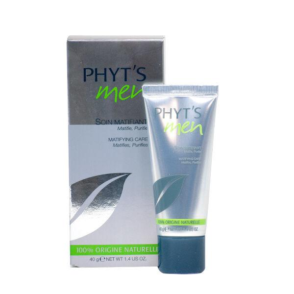 Phyts Phyt's Men Soin Matifiant 40g