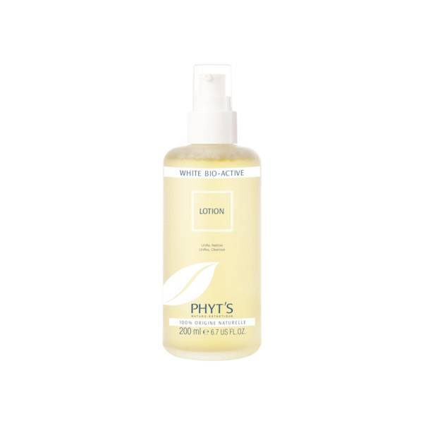 Phyts Phyt's White Bio-Active Lotion Unifiante 200ml