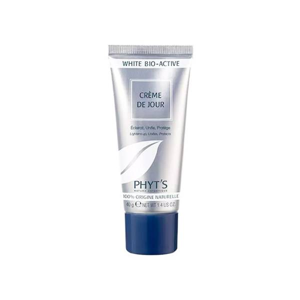 Phyt's White Bio-Active Crème de Jour Éclaircissante 40g