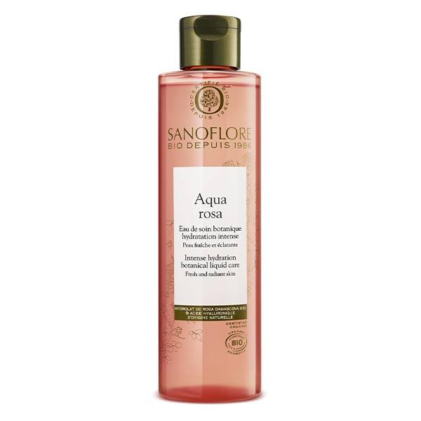 Sanoflore Aqua Rosa Essence Botanique 200ml