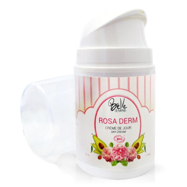 Oemine Belle Oemine Rosa Derm Crème de Jour Anti-Rougeur Bio 50ml