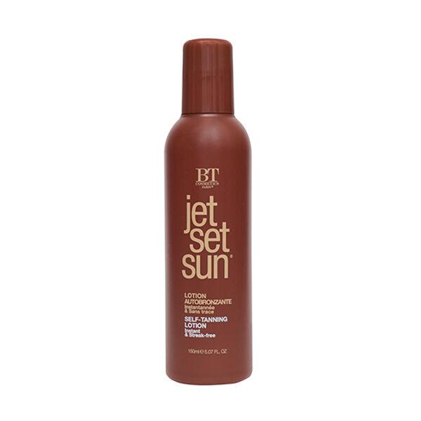 Jet Set Sun Lotion Autobronzante Instantanée 150ml