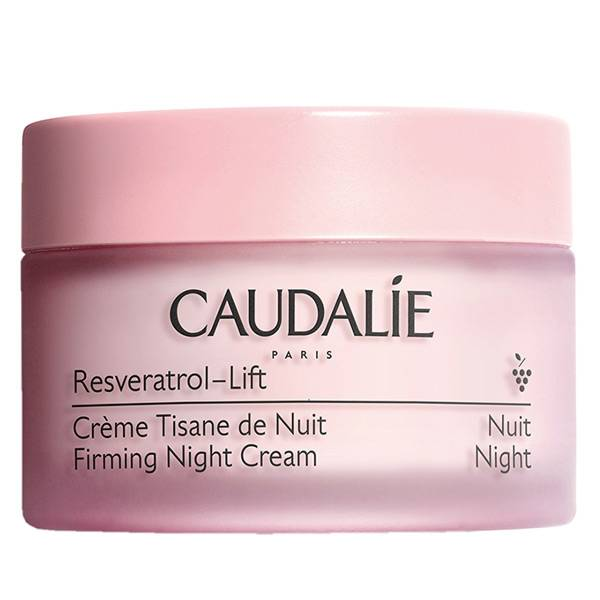 Caudalie Resveratrol Lift Crème Tisane de Nuit 50ml