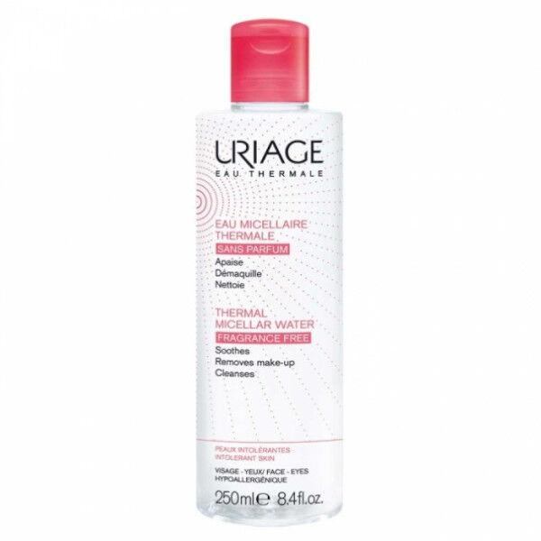 Uriage Eau Micellaire Thermale Sans Parfum Peaux Intolérantes 250ml