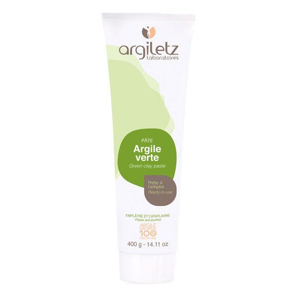 Argiletz Masque Argile Verte Prête à l'Emploi 100g